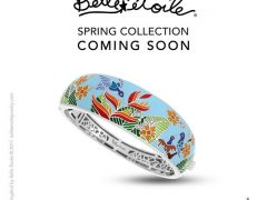 Belle Étoile Spring Collection