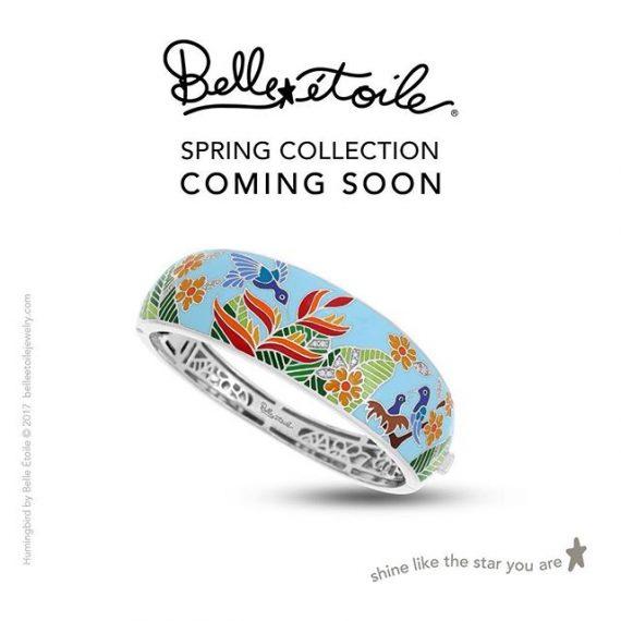 Belle Étoile Spring Collection