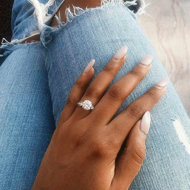Engagement Rings by Emma